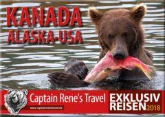 geführte Kanada Reisen