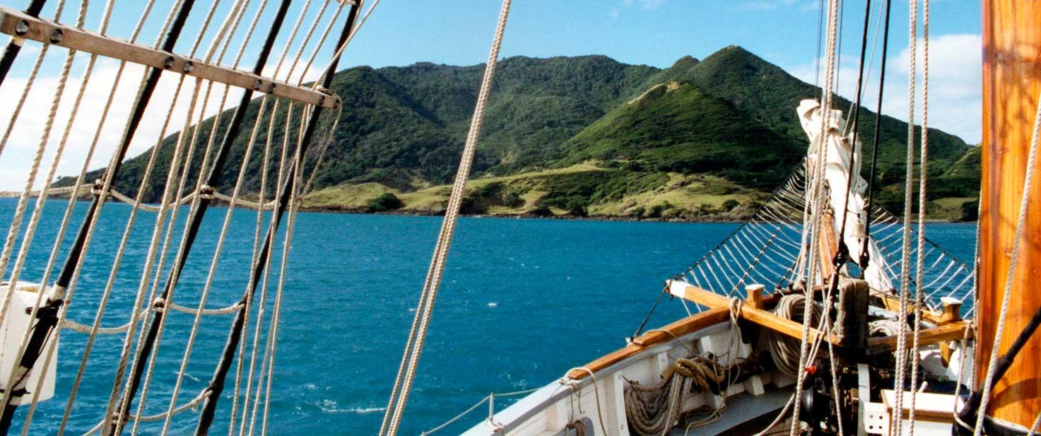 Exklusiv Reise Neuseeland Kia Ora