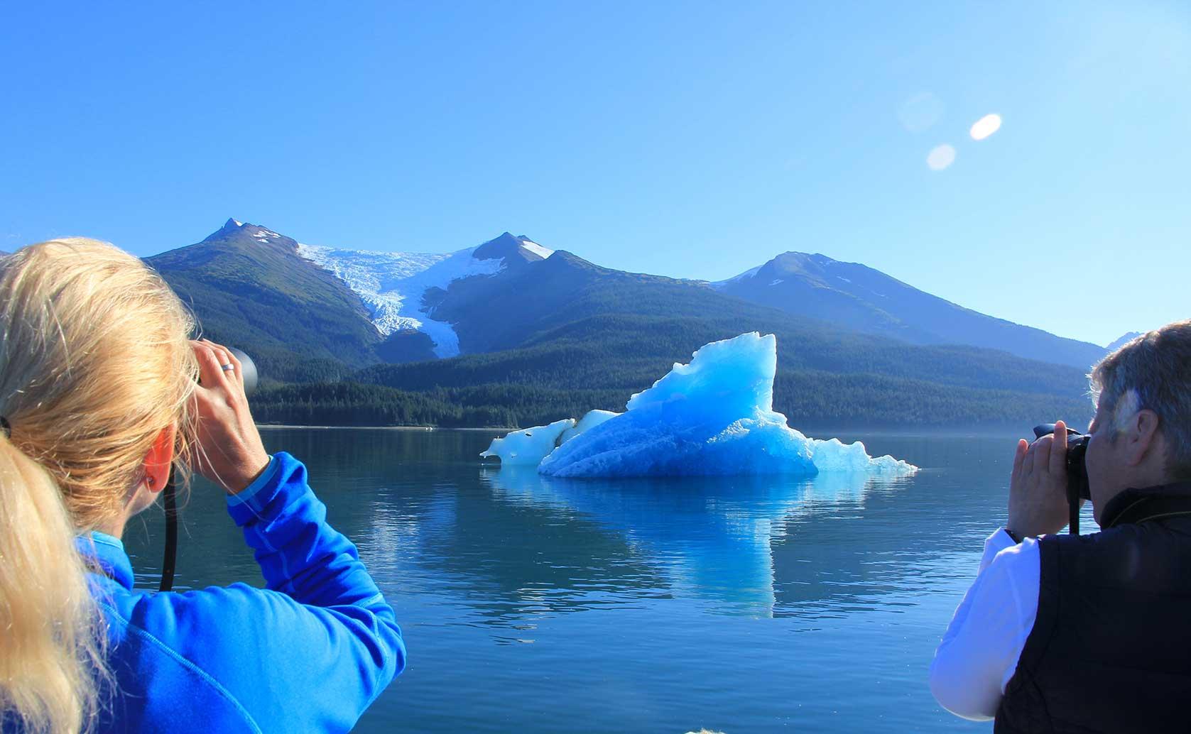 Alaska Rundreise 3 Wochen