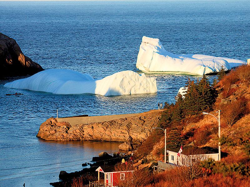 Neufundland Reise Kanada Explorer Tour